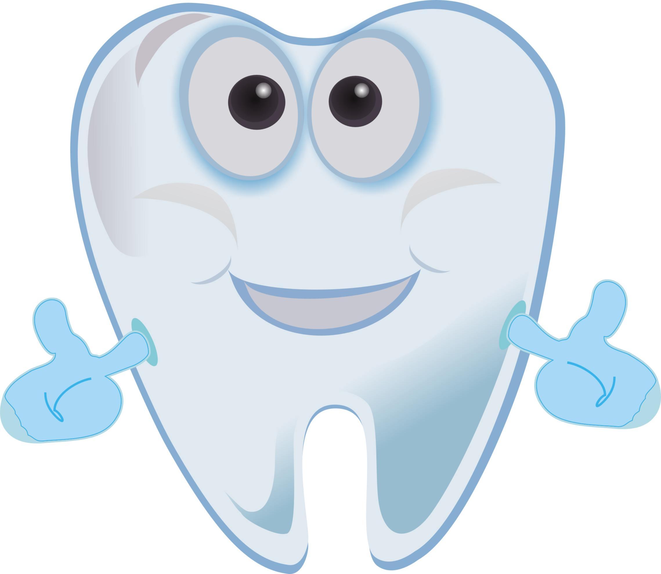 Смешные картинки с зубами для детей, день рождение для